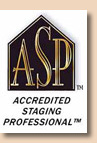 ASP Accredited Staging Professional